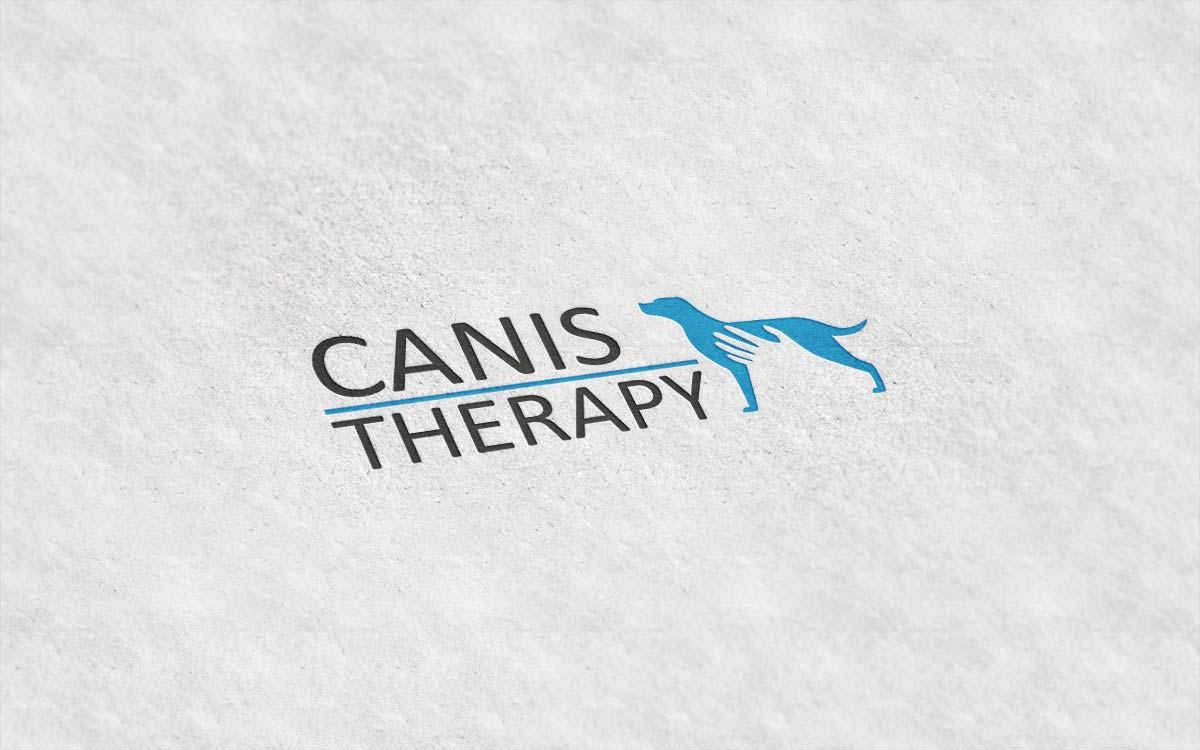 portfolio canis therapy alŽbĚta jeŽkov193 grafick253 design