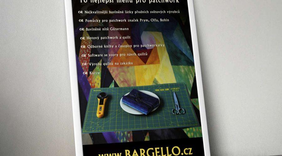 bargello_poster