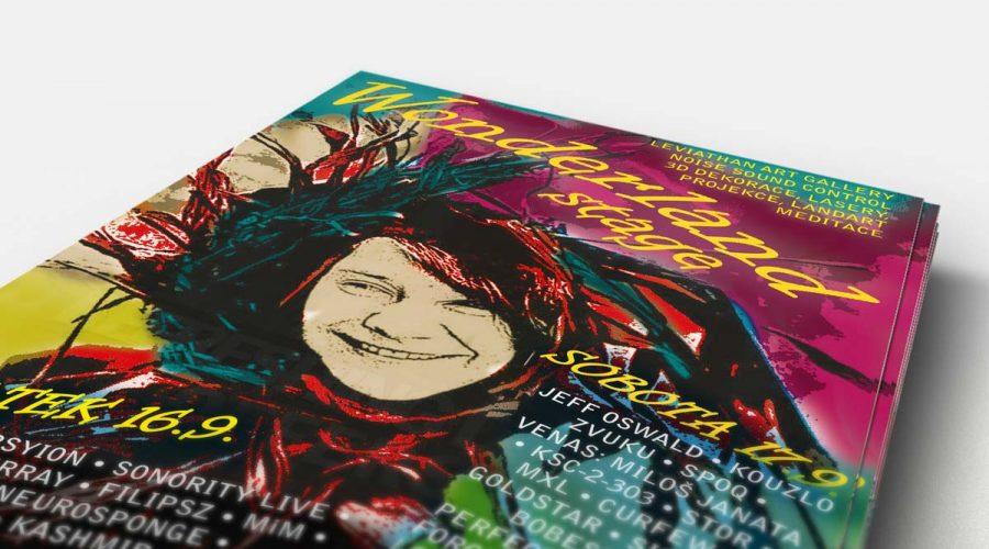 plakát A4